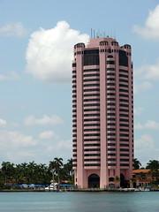 Mizner Tower