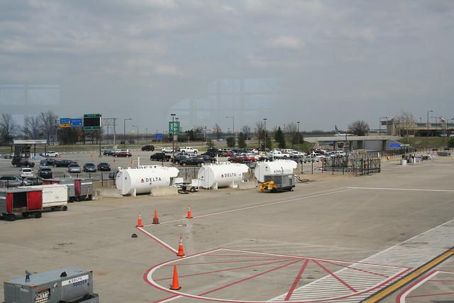 Hotels Around Kci Airport