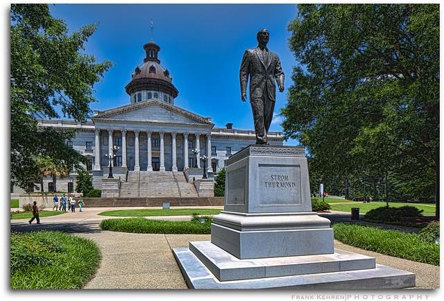 South Carolina | just b.CAUSE