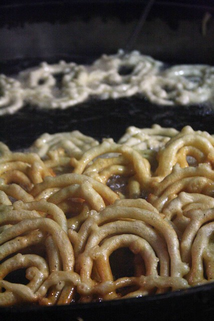 City Food – Jalebi, Old & Famous Jalebi Wale