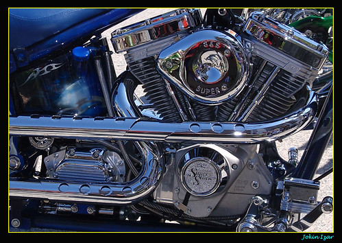 Harley-Davidson 07