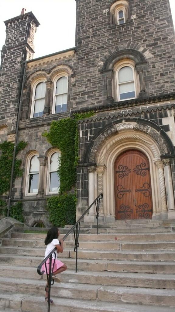 UC, University of Toronto