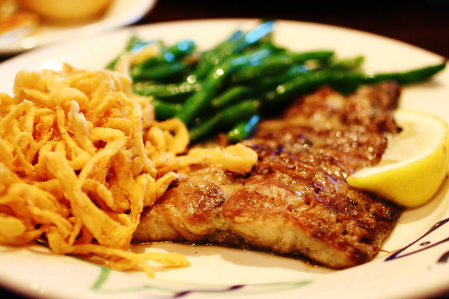 Legal Sea Foods Crystal City Reviews