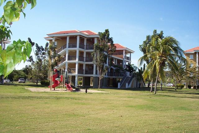 Villas de boqueron cabo rojo pr flickr photo sharing for Villas koralina combate cabo rojo