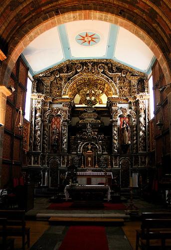 portugal church de igreja 2007 stmarys bragança stamaria