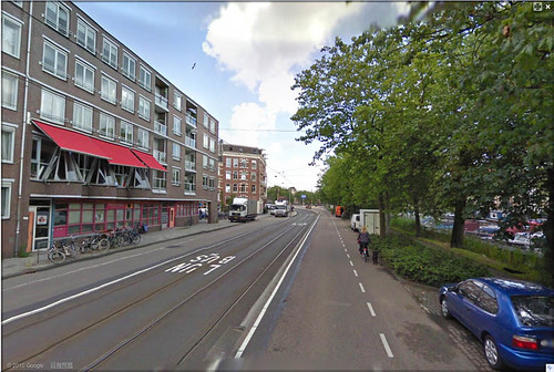 Street of Amsterdam17