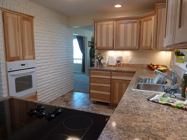 Complete Kitchen Remodel Ideas