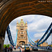 Tower Bridge Walk