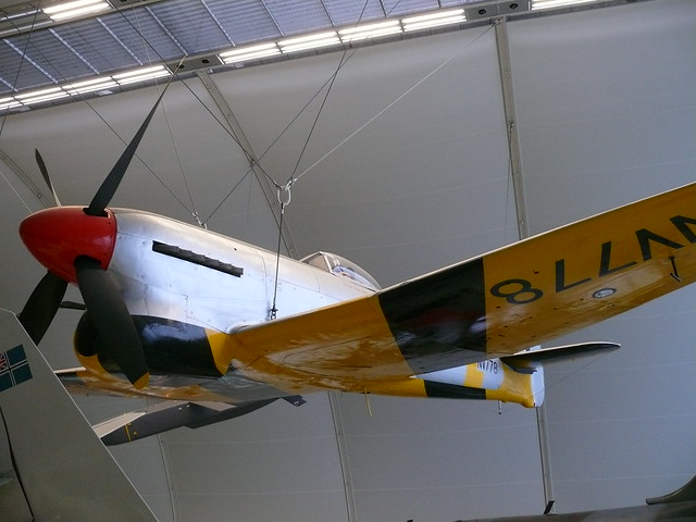Hawker Tempest TT5