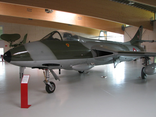 Hawker Hunter F.Mk.51