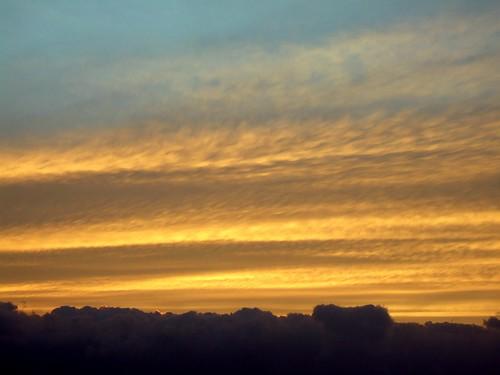 sunset nc smokies gsmnp