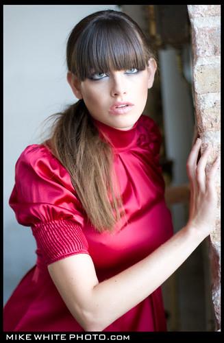 fashion model photographers