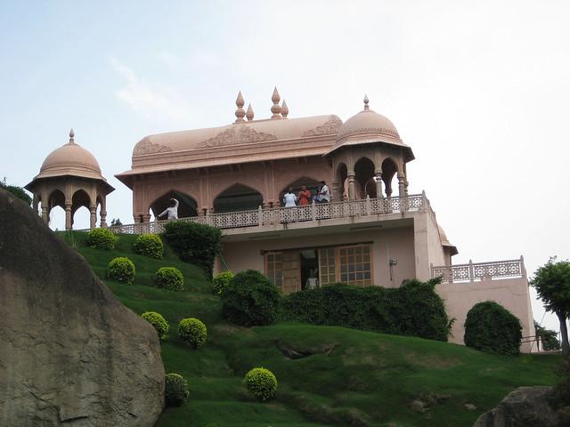 Hyderabad 387