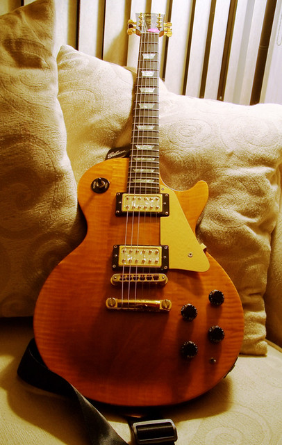 Show us your modded guitars | The Gear Page
