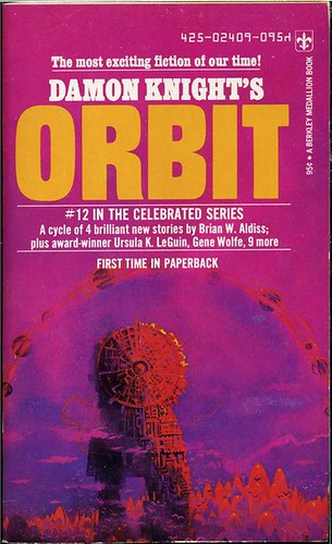 Berkley - Orbit 12