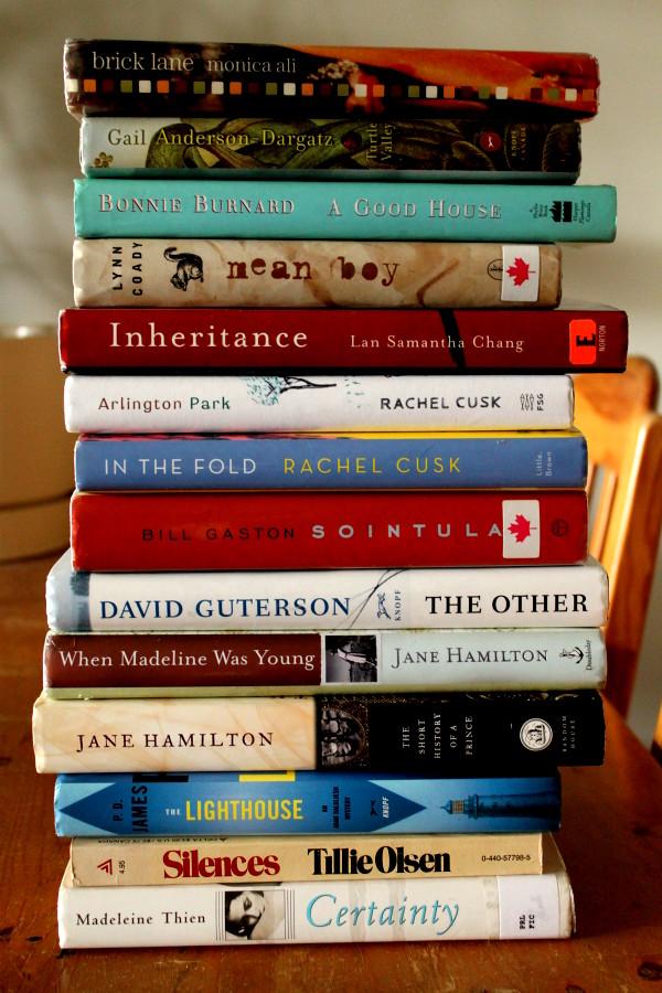 More 55-cent Books