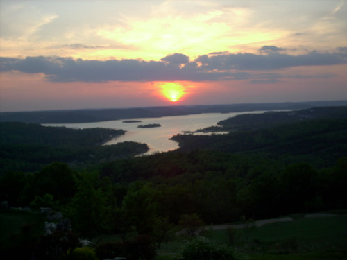 vacation view branson
