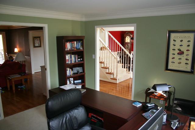 home office v 2 0 flickr photo sharing
