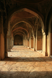 Изображение на  Begumpuri Mosque. india delhi mosque masjid begumpur begumpuri