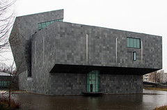 Van Abbemuseum by asli aydin, on Flickr