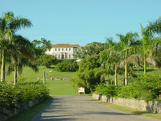 White Witch Golf Course, Jamaica