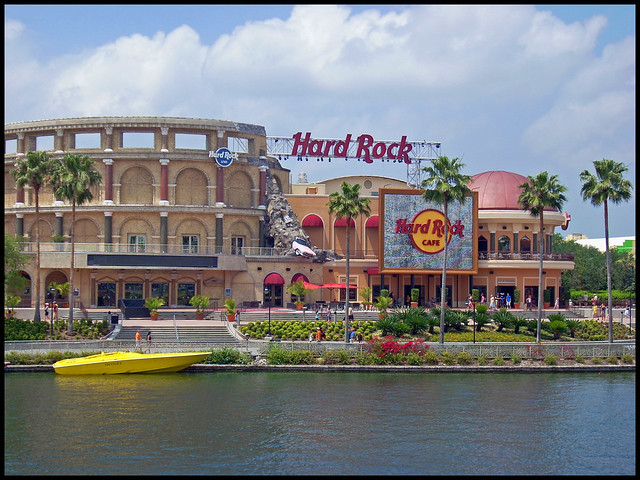 Orlando Hotels With Shuttle To Disney And Universal