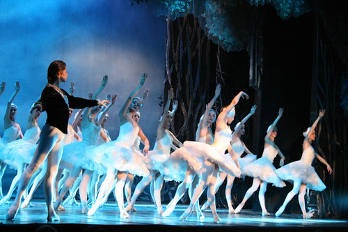 Il Lago dei Cigni - Balletto di Mosca a Termoli (CB)