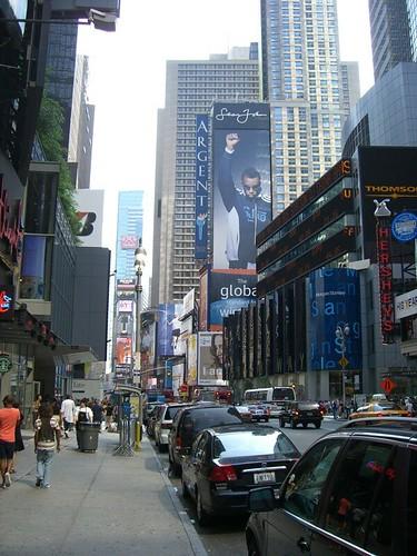 NEW YORK CITY HALF MARATHON