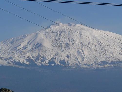Etna, il vulcano più attivo d'Europa candidato a divenire patrimonio mondiale Unesco