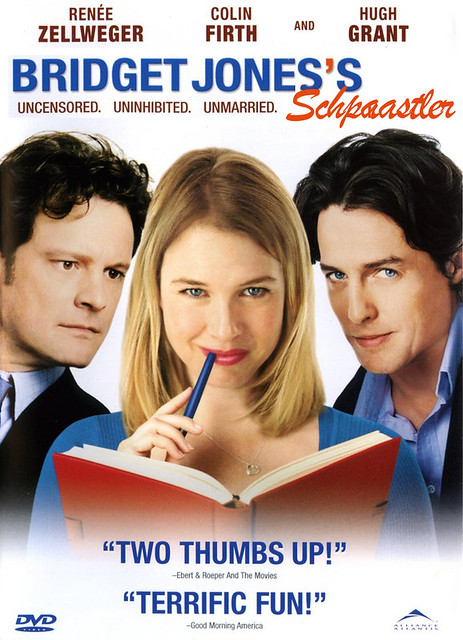 Bridget Jones's Schpaastler