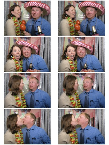 4605489358 a9f0a14af4 The Good, the Bad and the Ugly of Photo Booths