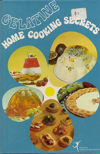 The Groovy Era Of Gelatine.