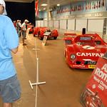 Alfa Romeo 100th Anniversary Exhibit