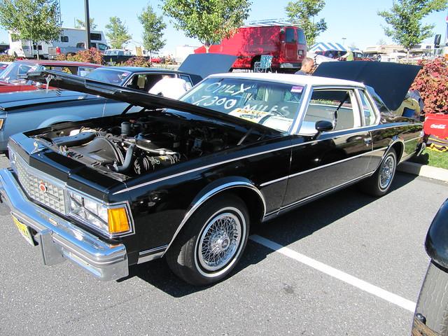 78 Chevrolet Caprice  2