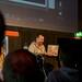 Andre presenting by jensbrynildsen