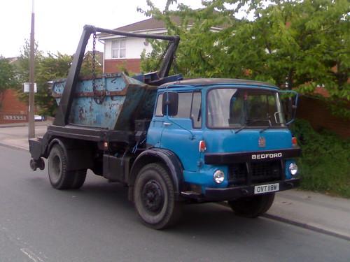 Bedford TK (1974)