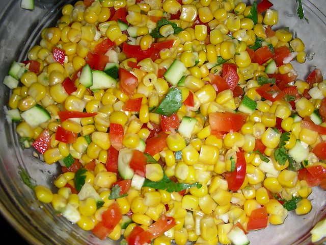 Corn Relish | Flickr - Photo Sharing!