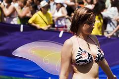 Toronto Pride Parade 2007