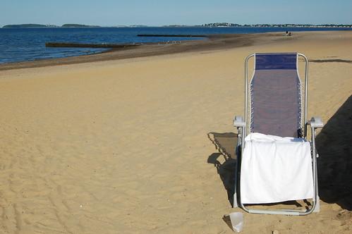 Wollaston Beach