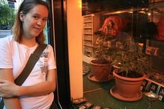 planting marijuana seeds