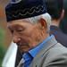 Kazakh Man at Wedding - Almaty, Kazakhstan