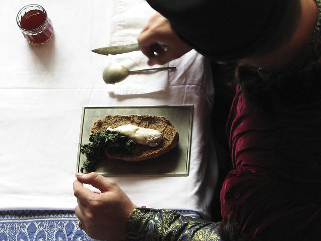 Rok od obnovení Food Not Bombs Liberec