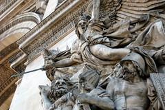 Paris: Arc de Triomphe de l'Étoile - La Marseillaise