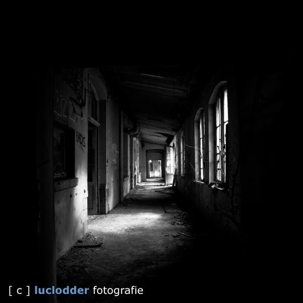 O luclodder fotografie le valdor fantasie en werkelijkheid - Hoe een lange gang te plannen ...