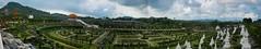 Panorama Stonehenge & French Garden , Nong Nooch Tropical Garden