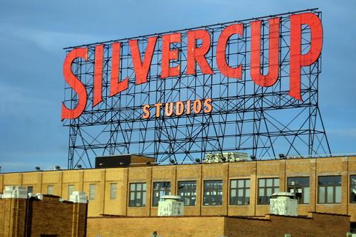 NYC - Queens - LIC: Silver Cup Studios