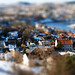 Trondheim (tilt shift) by javierdebe