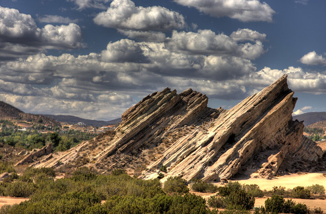 Vasquez Rocks Natural Area Flickr Photo Sharing