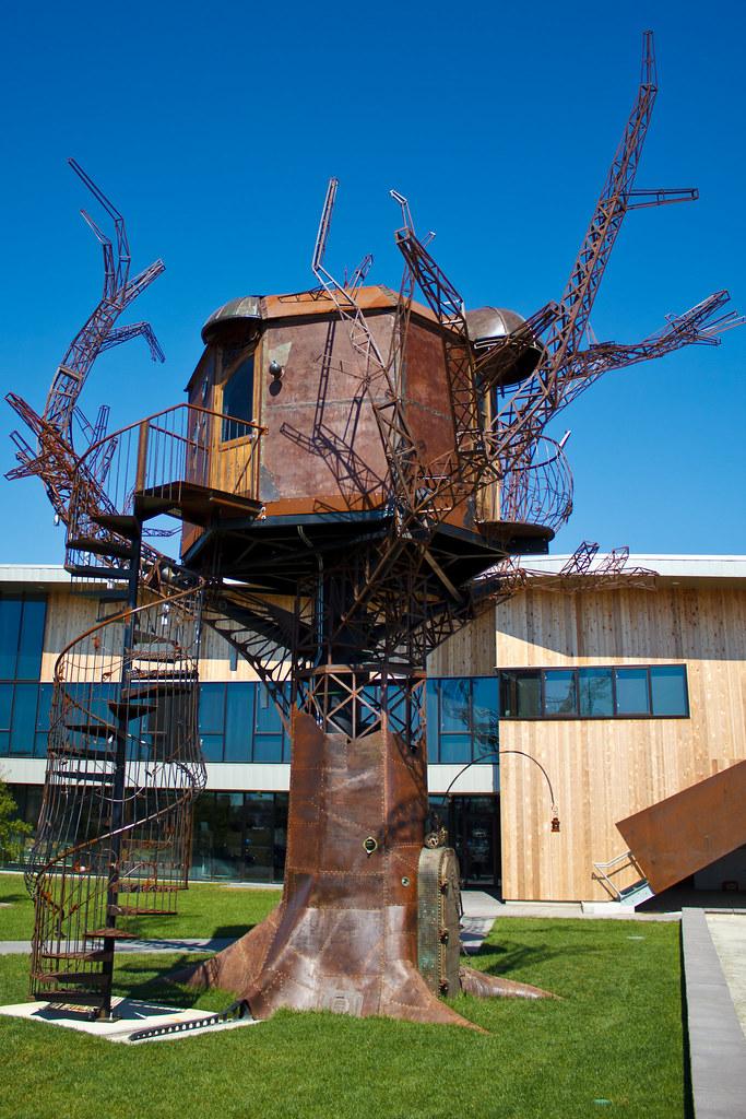 Dogfish Head Tree House