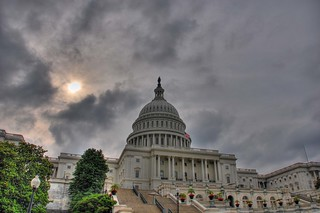 US Capitol Building (HDR)
